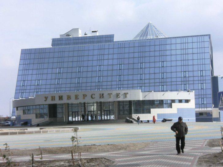 Итоги первого конкурса студенческих научных работ подведены в СурГУ