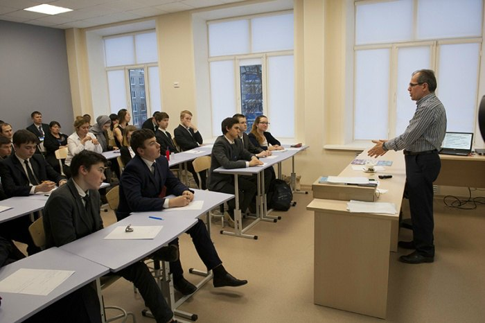 Национальный исследовательский технический университет Казани объявляет о начале онлайн - тестирования и учит, как стать лидером