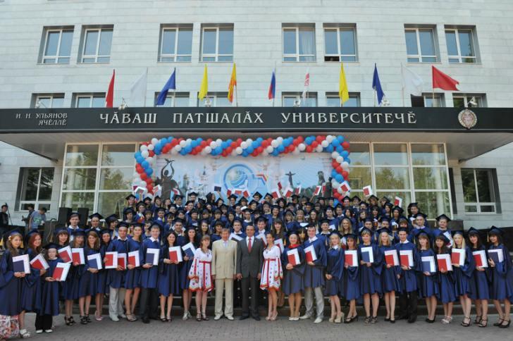 Приемный день состоится в Чувашском государственном университете им. И.Н. Ульянова в середине февраля