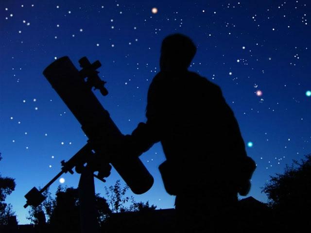 Школьники не будут изучать астрономию