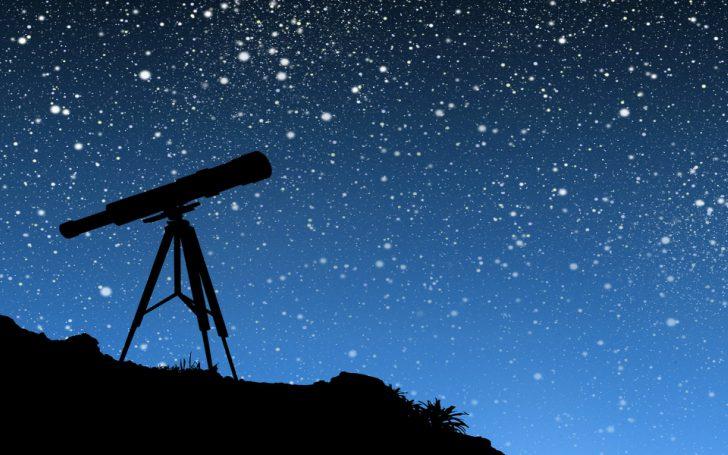 Новая эпоха в астрономии