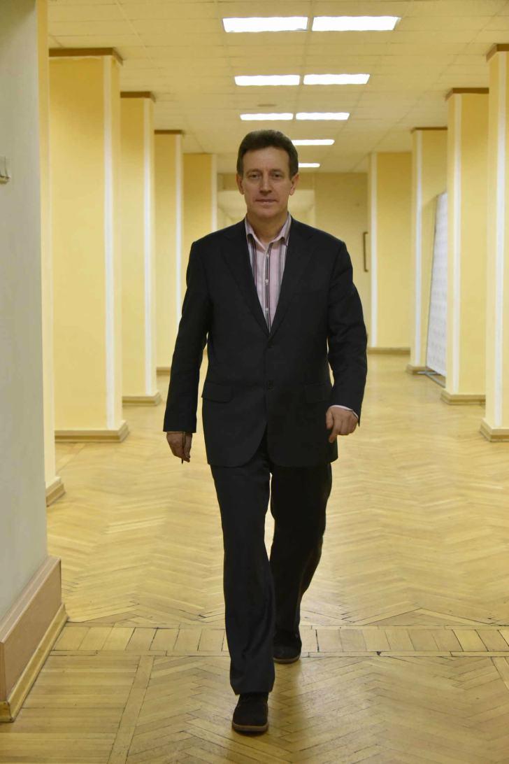 Соискатель на должность главы РГГУ выбран