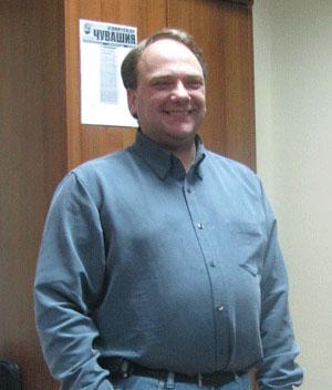 Четсон Ферроу