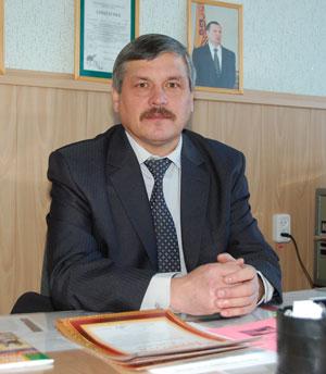 Васильев Валерий Михайлович