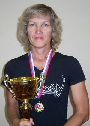 Петрова Татьяна Юрьевна