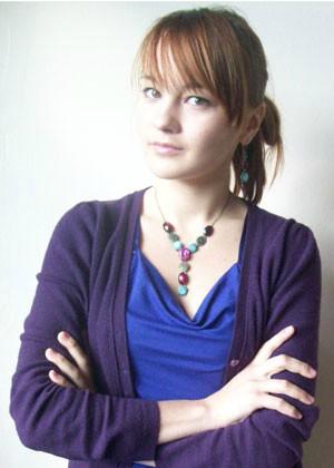 Куприна Катя