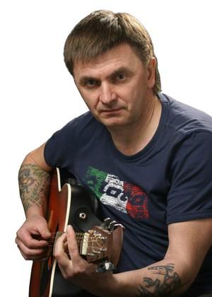 Андрей Козловский. Интервью с бардом
