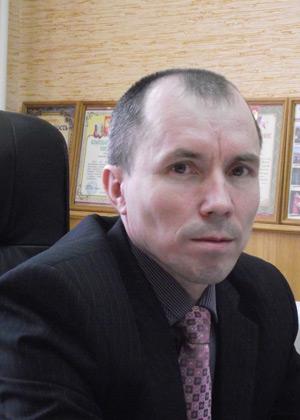 Мулгачев Александр Николаевич