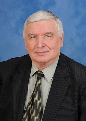 Иванов Юрий Яковлевич