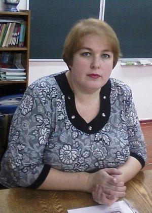 Никандрова Наталья Геннадьевна