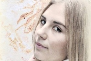 Моя подруга Анастасия Базарнова