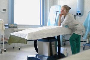 У врача очень нужная и интересная работа!