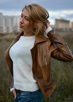Фабиянская Екатерина