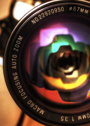 Профессия фотограф, обучение профессиональной фотографии