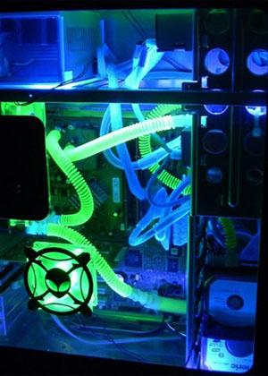 «Навороты» для компьютера