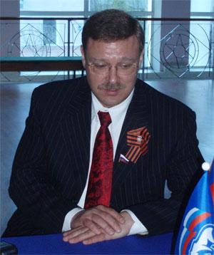 Косачев Константин Иосифович