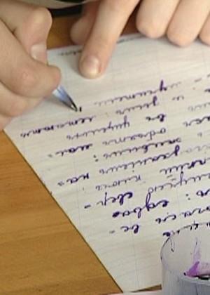 Амурские 11-классники написали сочинение для допуска к ЕГЭ