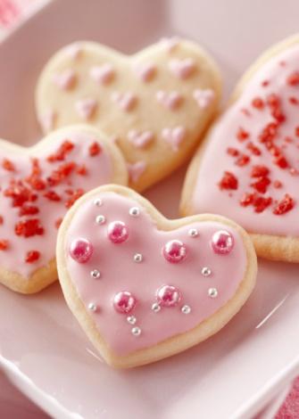 Как поздравить любимых с днем Святого Валентина