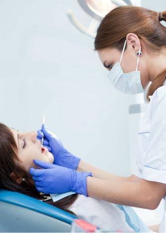 Стоматолог – художник улыбки