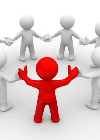 Менеджер – профессия для настоящих лидеров