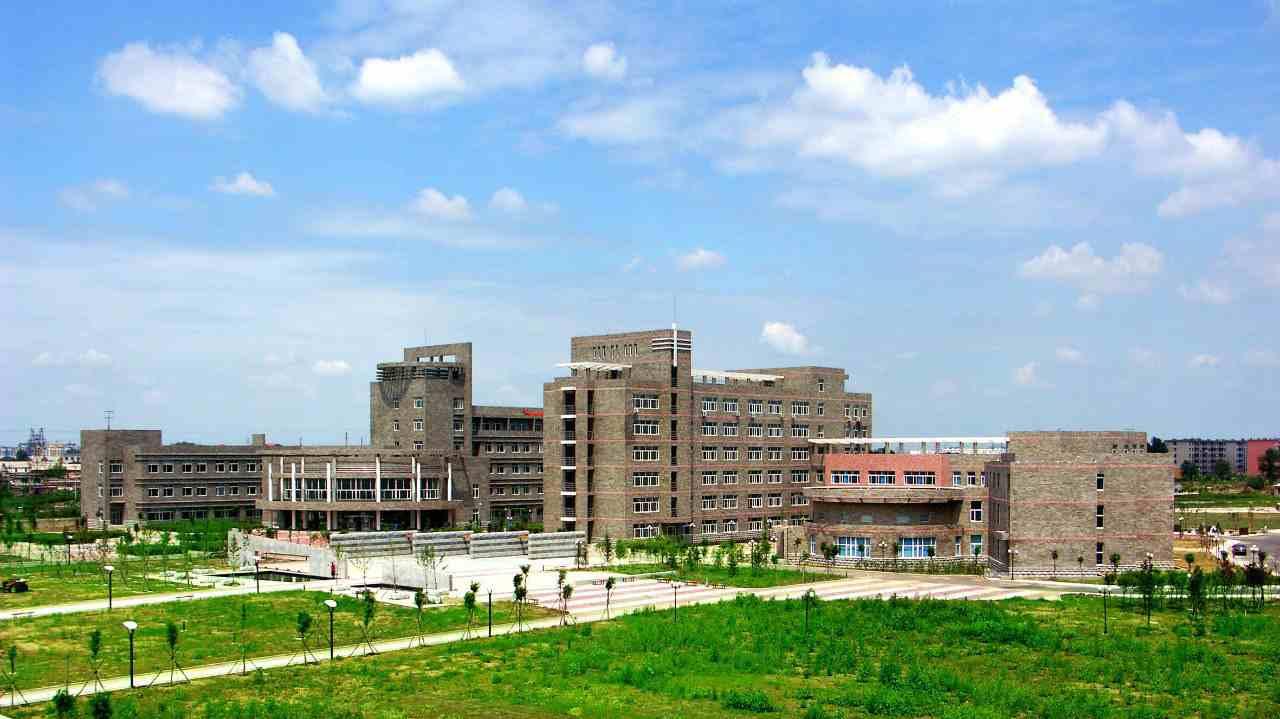 Шеньянский политехнический университет, институт международного образования