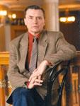 Валерий Яковлев, художественный руководитель Чувашского драмтеатра, народный артист СССР