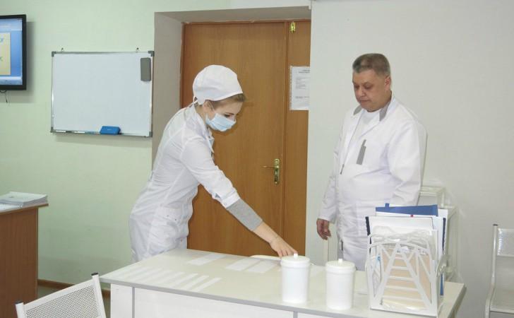 Амурский медицинский колледж